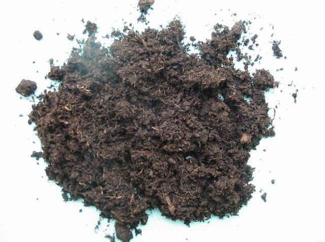 Biological organic fertilizer use problem solution