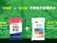 夏季需肥高峰 '万博手机版max客户端登录'硅肥养根壮苗 给蔬菜搭配营养餐